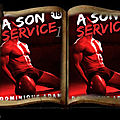 A son service volume 1 (dominique adam)