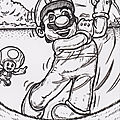 Marioctober 9 swing