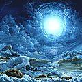 L'etincelle divine de l'air