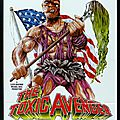 The toxic avenger (vengeance toxique)