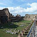 30bis Foro romano 19 juin