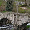 1_St Chely d'Aubrac_pont des pèlerins