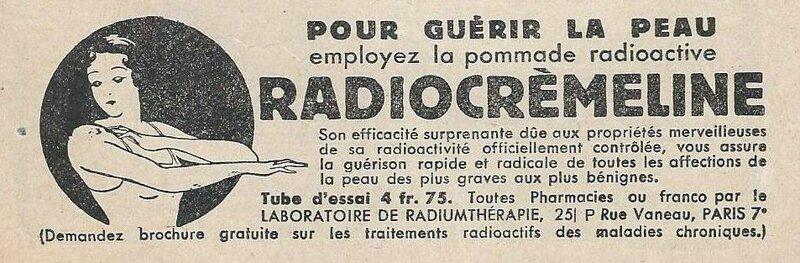 Lou Garounés 1935 Publicités (19)