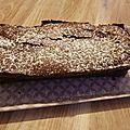 cake fondant italien au chocolat