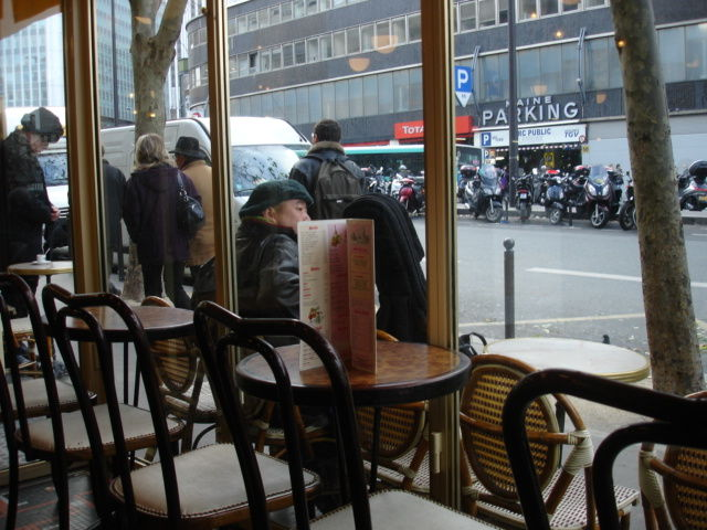 bar near montparnasse