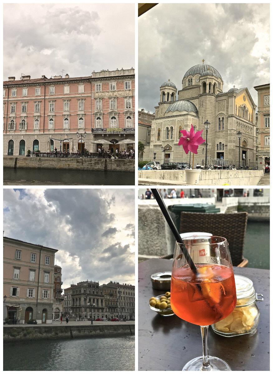 Trieste 2