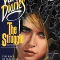 Lj smith - the struggle