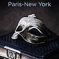 Paris - new york [la société tome 10] de angela behelle