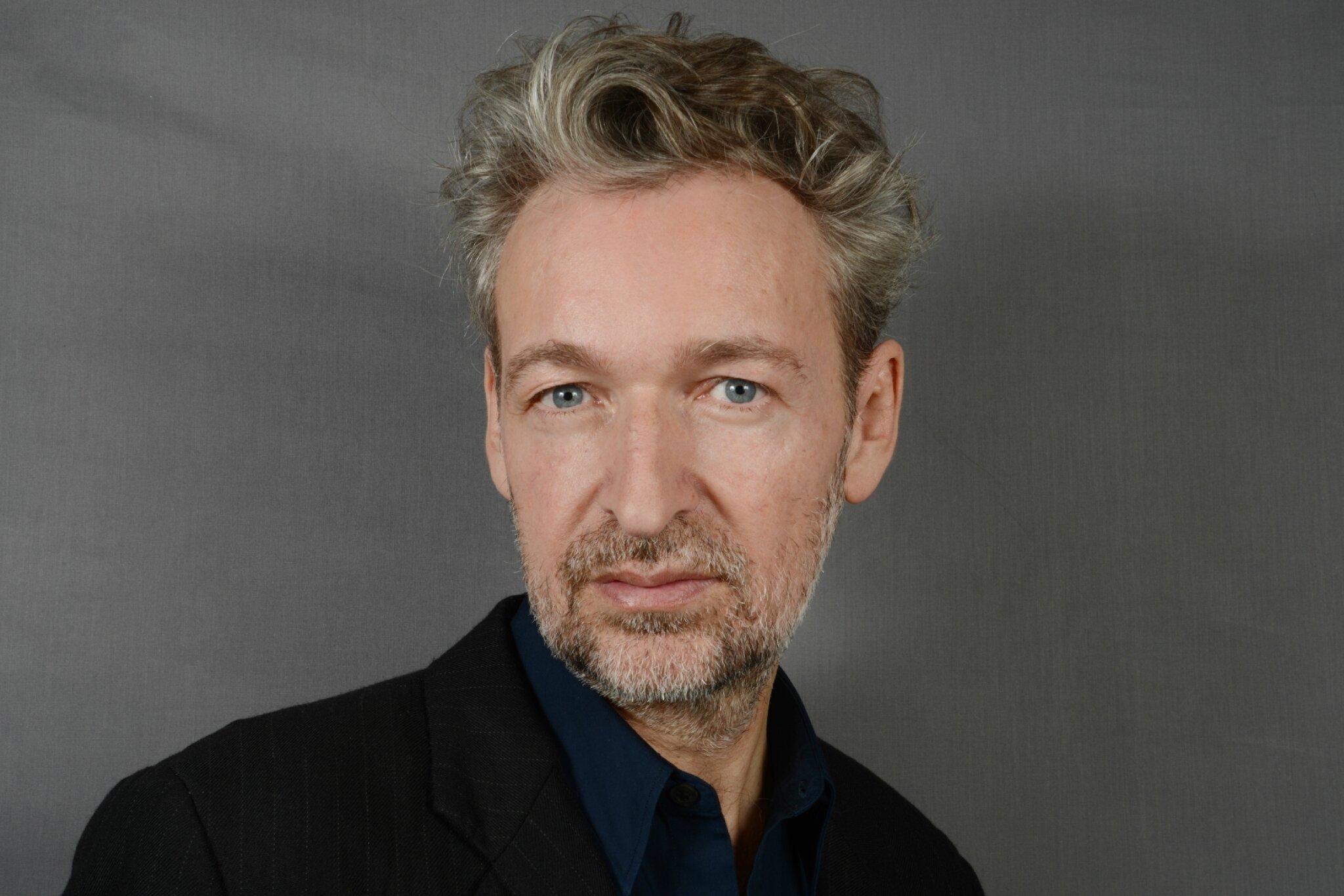 Eric Reinhardt 1