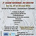 2014-05-16 au 18 Caissargues