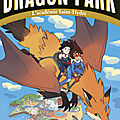 Dragon park, de thomas verdois - babelio masse critique jeunesse