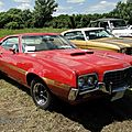 Ford gran torino gt sport fastback hardtop coupe, 1972