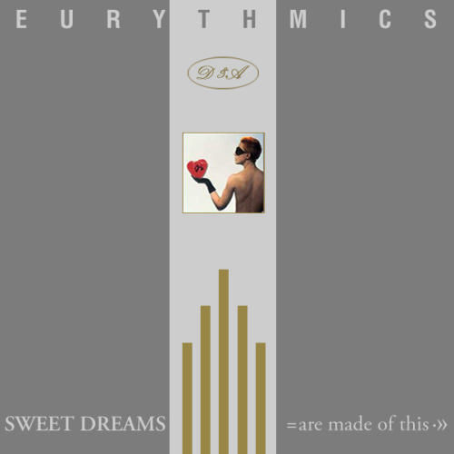 Quot Sweet Dreams Are Made Of This Quot Eurythmics Rock Fever
