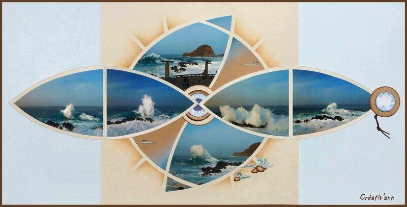 Vagues de Porto Moniz - Rosace 2 (2)