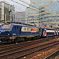 BB 27322, Paris-Montparnasse