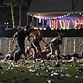 Fusillade à las vegas : plus de 20 morts et plus de 100 blessés selon un nouveau bilan