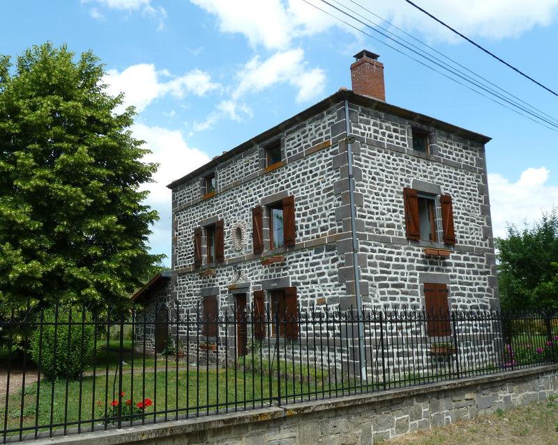 maison en Limagne
