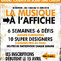 Grand tournoi de scrap lime citron 2018 ...