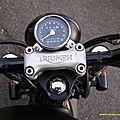 Raspo Triumph 16