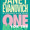 One for the money ---- janet evanovich
