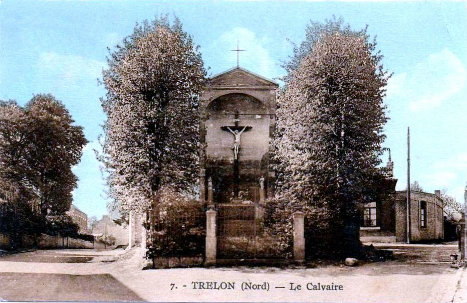 TRELON-Le Calvaire1