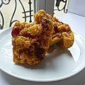 Le muffin aux mille vertus autrement appelé muffin