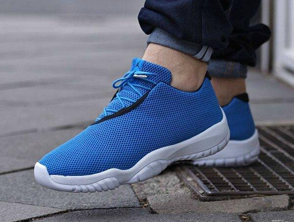 Une nouvelle version de la sneaker Adidas ZX Flux   Engineered Mesh ... c9544663f136