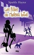 Les Filles du Chelsea Hotel