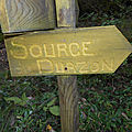 La source du Dourzon