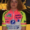 26 Manon Parisot junior 5 victoires