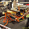 Cycle car 3 R N