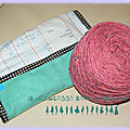 trousse crochets face