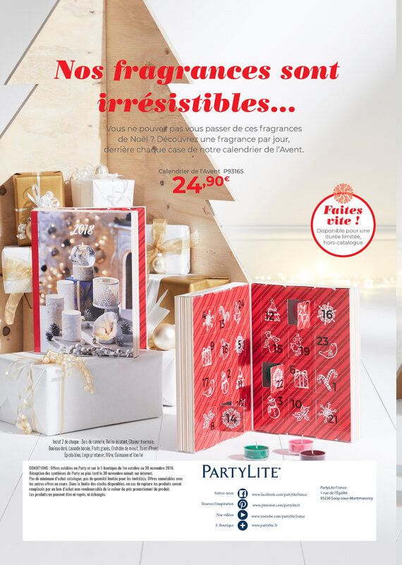 PartyLite_Advent_Christmas_2018_Flyer_FR