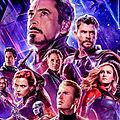 Avengers : découvrez-en plus sur le 5e volet