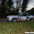 Rallye national bourbonne/finale vhc en photos.