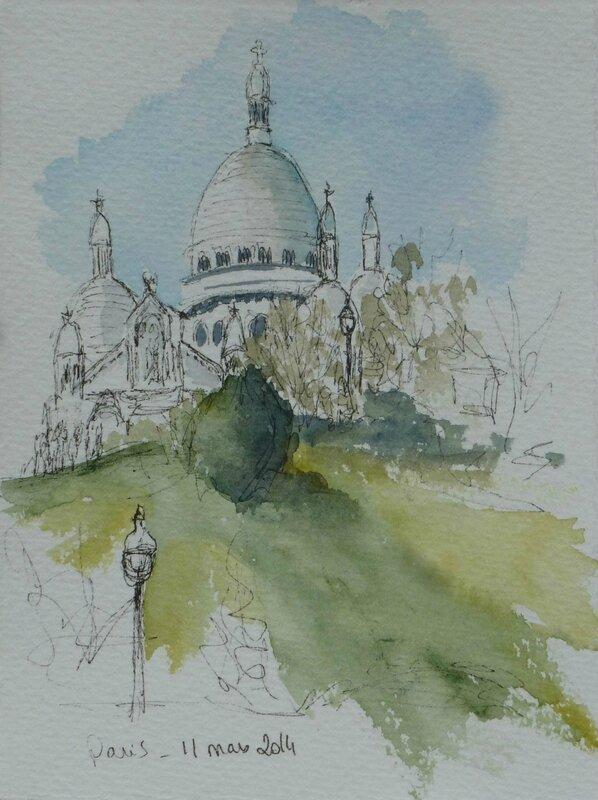 75-Paris-Sacré Coeur