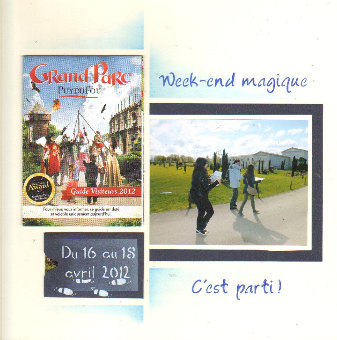 Puy du Fou 2012 - H001