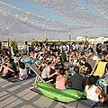 Chuut ... des places à gagner pour les jardins suspendus du 21/09 !