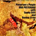Don Patterson With Sonny Stittt and Booker Ervin - 1964 - Patterson's People (Prestige)