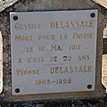 Delasalle gustave (douadic) + 17/05/1917 saumur (49)