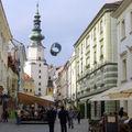 Bratislava, Slovaquie