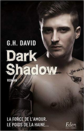 Dark Shadow de G.H David
