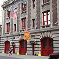NYC fire museum
