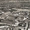 Crystal Palace après déplacement à Woodland Hill