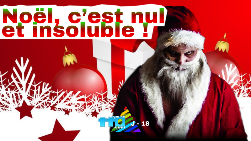 Noël insoluble
