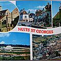 Nuit St Georges - datée 1983