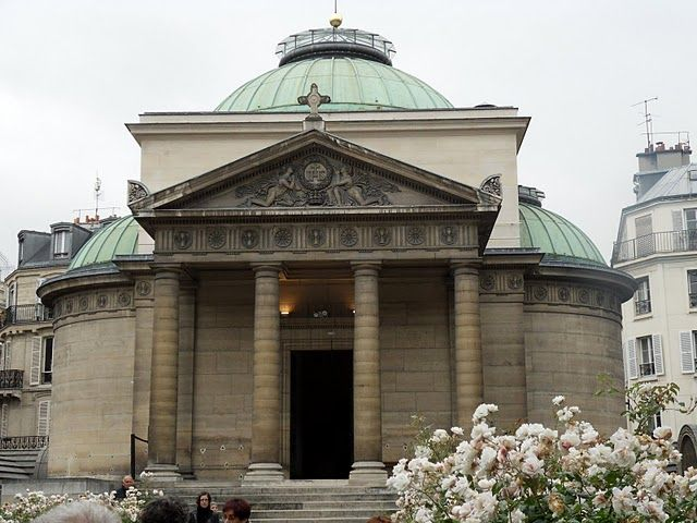 EMSI-Chapelle Expiatoire (7)