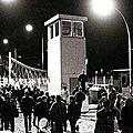 060 Premiers Passages Est-Ouest a Bornholmer Strasse 09-11-1989