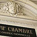 Xviie chambre, la sainte inquisition en marche