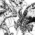 Madame 5 / cécile alvarez & les babiroussas